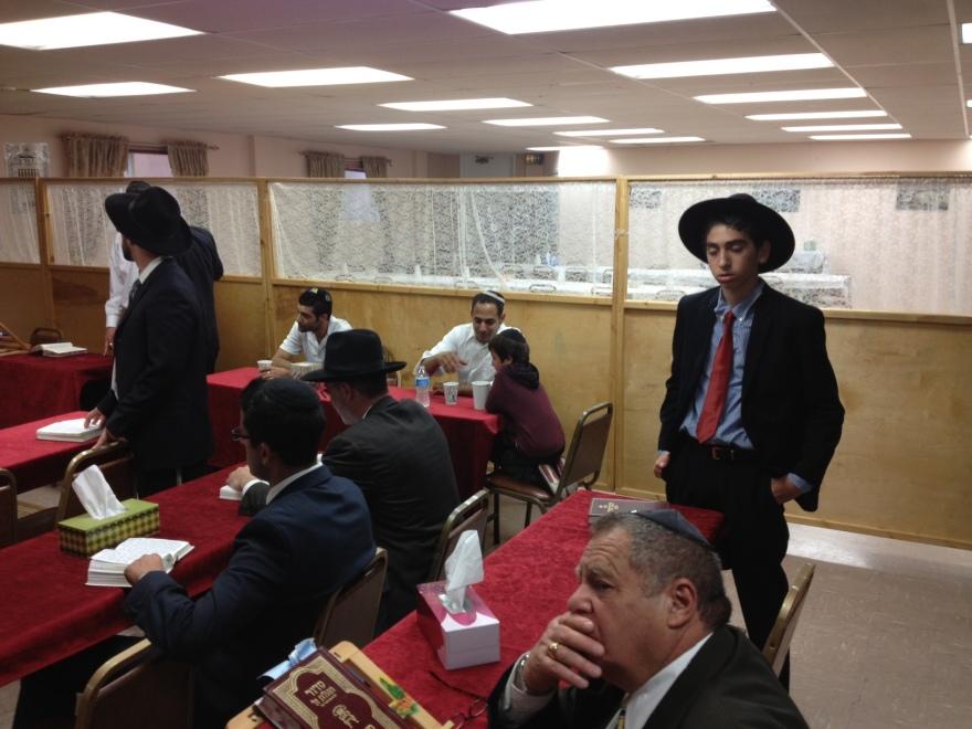 Denver Sephardic Minyan